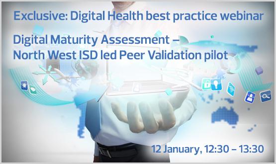 Digital Maturity Assessment – North West ISD led Peer Validation pilot