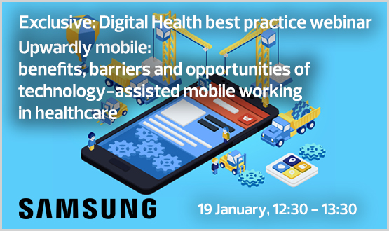 Upwardly mobile: benefits, barriers and opportunities of technology-assisted mobile working in healthcare