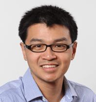 Dr Wai Keong Wong