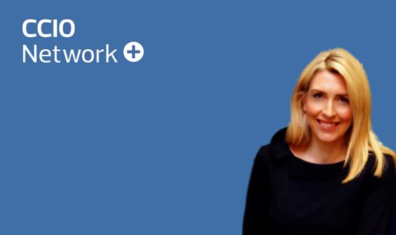 The CCIO Interview: Yvonne Goff, Health Service Executive