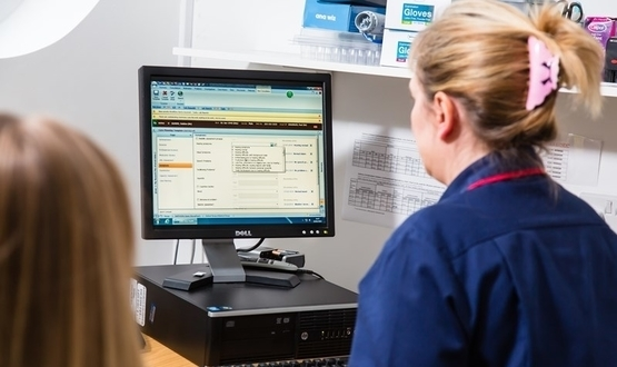NHS Digital tests waters for new £450m GP IT framework