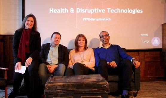 Disruptive tech