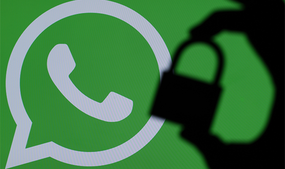 WhatsApp doc: Legal and practical perspectives of using mobile messaging