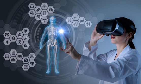 How VR and AR could transform the health sector