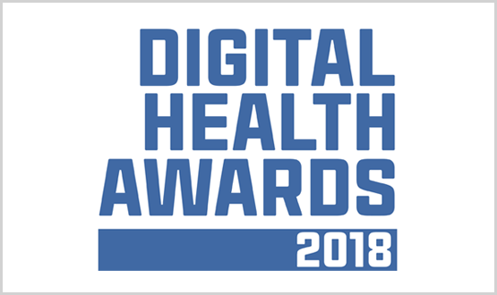 New Digital Health Awards launched, entries now open