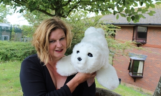 PARO the robotic seal one step closer to being introduced to UK hospitals