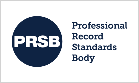 PRSB publishes new shared care record standards