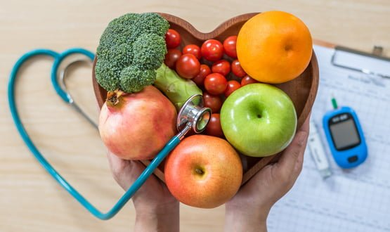 does diabetes education lead to healthier diets