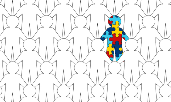 Autism charity seeks £2.5m for 'game-changing' biometrics project