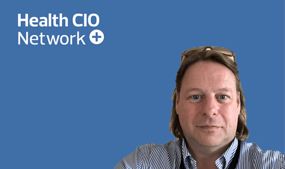 The CIO interview: Andy Laverick, George Eliot Hospital NHS Trust