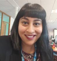 Dr Ayesha Rahim