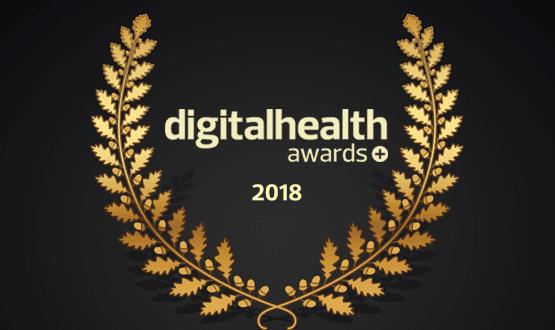 Digital Health Awards 2018