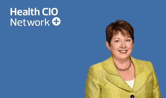 The CIO interview: Shauna McMahon, Frimley Health NHS Foundation Trust
