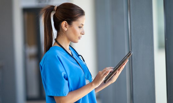 Tech transformation could be 'pipe dream' if nurses are ignored
