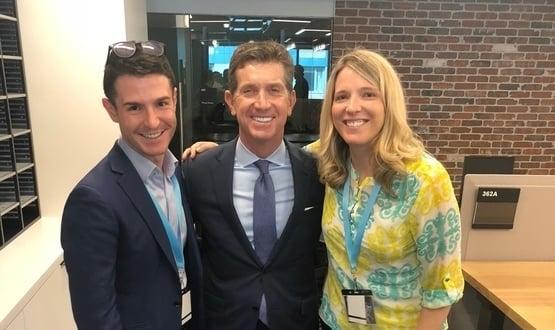 British success story Medopad sets sights on US health tech market