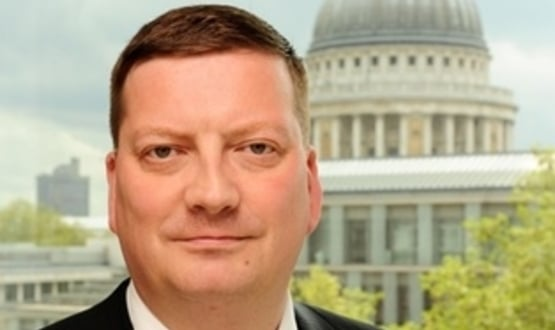 NHS Digital chief information security officer Robert Coles resigns