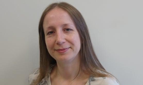 2018 Digital Health Award Winner Profile: Ella Worsdale