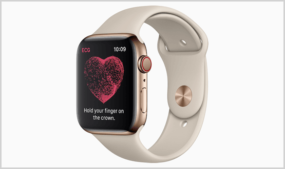Vitality's Apple Watch initiative leads to sustained physical activity increase