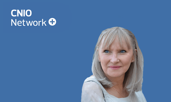 The CNIO Interview: Jackie Murphy, Calderdale and Huddersfield NHS Foundation Trust