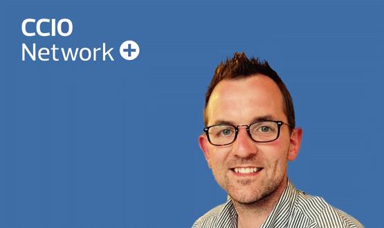 The CCIO profile: Dominic Bullas, Barnsley Hospital NHS Foundation Trust