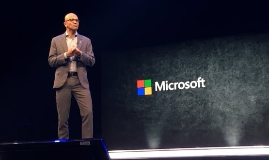 Microsoft CEO: AI can change the trajectory of healthcare if properly used