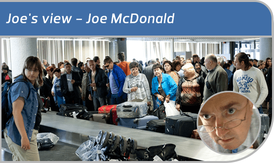 Joe's View: New minister, new vision, new chance to solve an old dilemma?