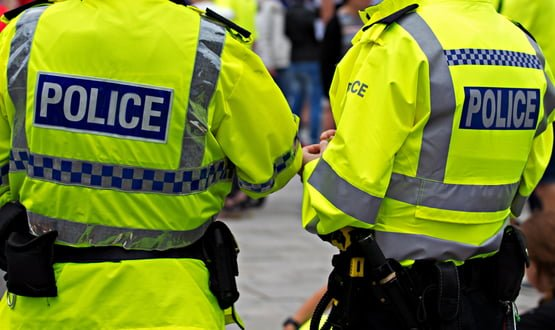 Home Office discussing potentially unlawful access to patient info by police
