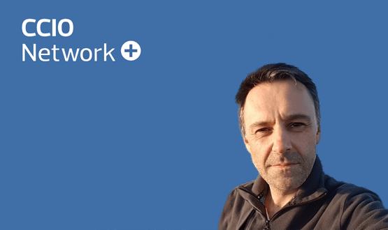 The CCIO profile: Shane McKee, Belfast HSC Trust