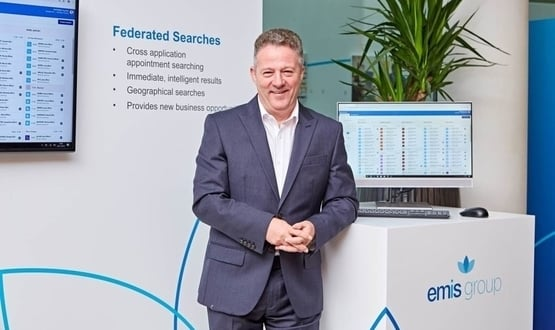 EMIS reveals X-citing next phase of GP IT software
