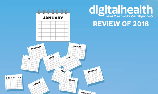 Digital Health's Review of 2018 Part Two: July to December