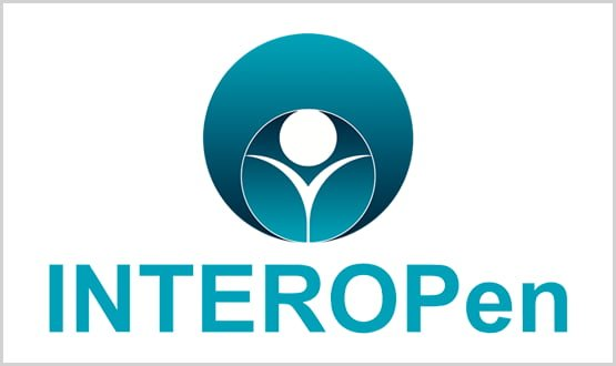 INTEROPen logo