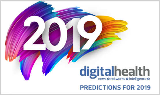 2019 predictions: UK digital health leaders on what lies ahead