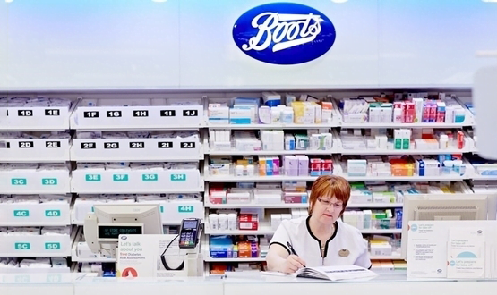 Boots offers cancer patients free online video pharmacy consultations