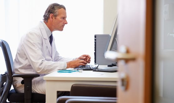 NHS England issues 48-hour tender for online primary care consultations