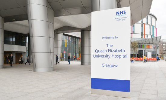 NHS Greater Glasgow and Clyde goes live with Orion Health Medicines