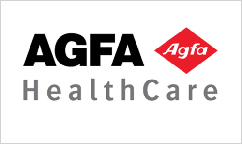 Agfa Healthcare Sponsor Rewired