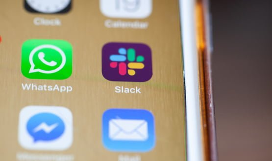 Messaging platform Slack reportedly eyeing up US healthcare sector