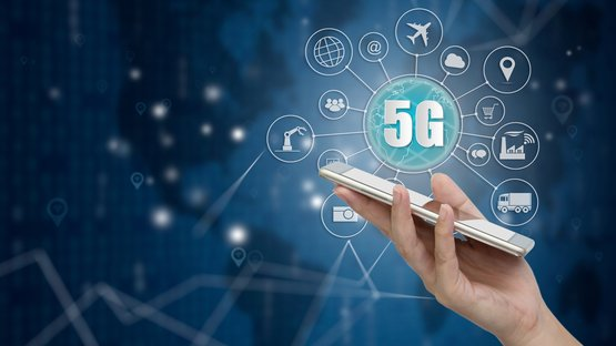 Poorly regulated 5G tech opens up risk of 'catastrophic cyber threats', IoT director warns