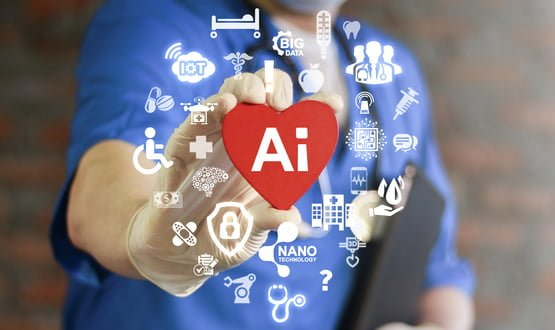 Line 'needs to be drawn' to establish accountability in healthcare AI, report warns