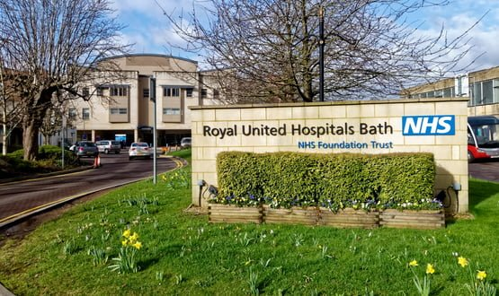 Royal Bath NHS