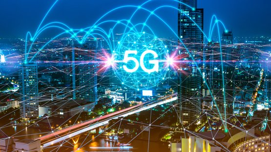 5G testbeds programme gets £40million funding boost