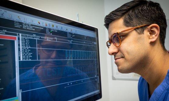 Behind the scenes at a GDE: Digital Health visits Royal Free NHS FT