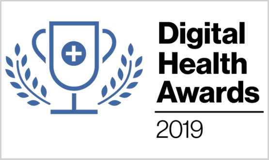 Deadline for Digital Health Awards 2019 extended to 7 June