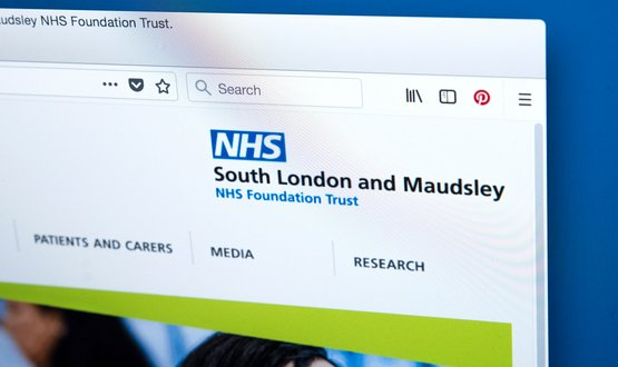 South London and Maudsley deploys digital care assistant