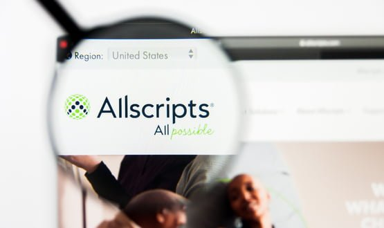 Allscripts and Microsoft extend partnership for another five years