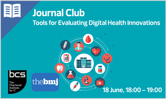 Journal Club:Tools for Evaluating Digital Health Innovations