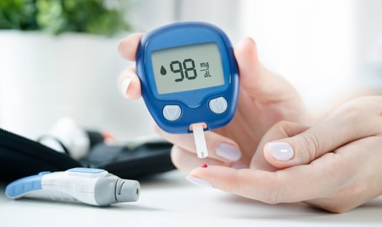 Online portal launched for people with Type 2 diabetes