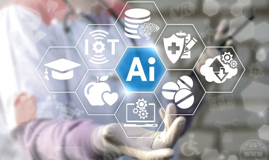 Government pledges £250m for National AI Lab to improve diagnostics