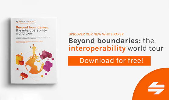 The interoperability world tour