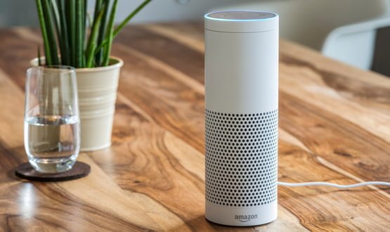 NHSX CDO tries to quell alarm bells over Alexa partnership